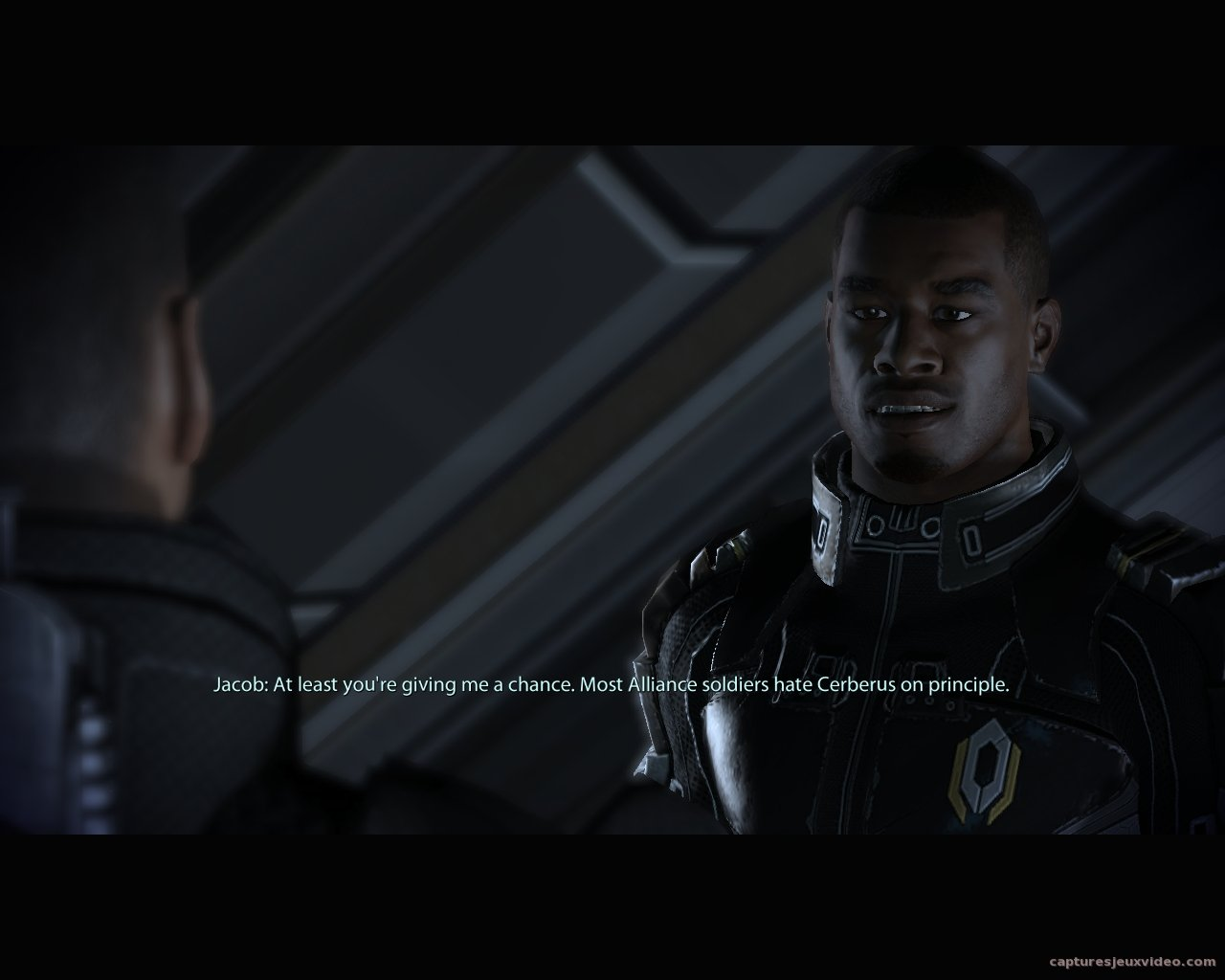 Jacob, mass effect 2 capture haute definition 0009